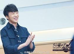 ♣ Kang Seung Yoon ♣