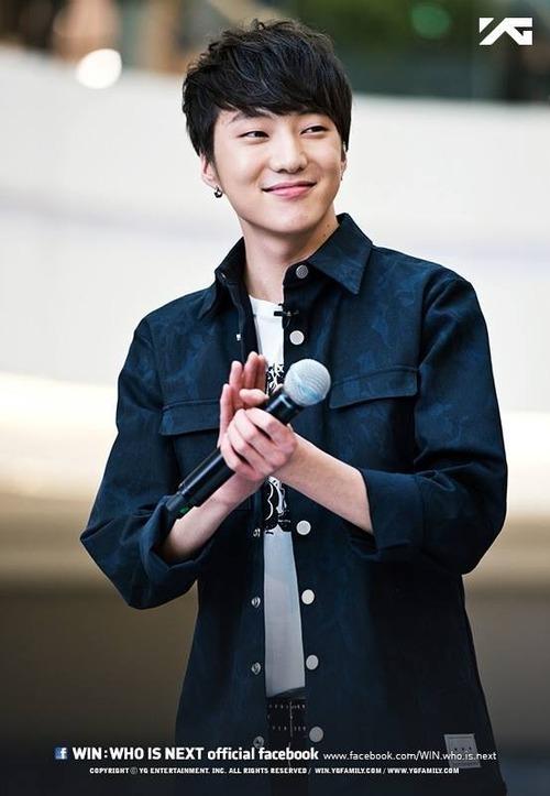 Kang Seung Yoon ♣ - YG Entertainment Fan Art (35834669 ...