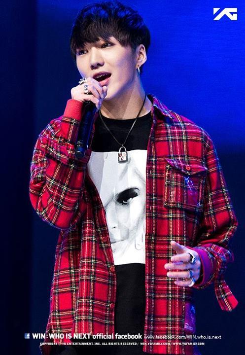 Kang Seung Yoon ♣ - YG Entertainment Fan Art (35834670 ...