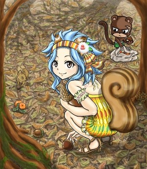 ~Kawaii♥(Fairy Tail)