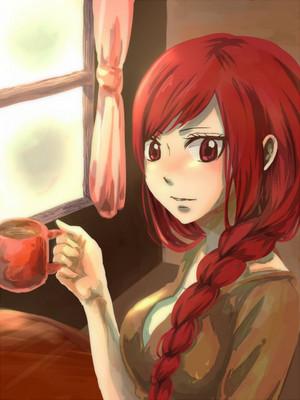 ~Kawaii♥(Fairy Tail)