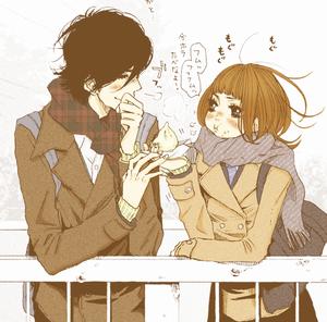~Kawaii♥(Suki tte Ii na yo)