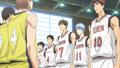 ✰KnB✰(S2/Ep3 - Screenshots) - kuroko-no-basuke wallpaper