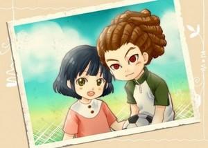 ♥ My Jude and Celia ♥