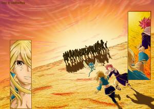 *Nalu & Fairy Tail*