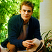 ♥ Paul ♥ - paul-wesley icon