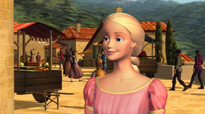 ♣Remembering Classical barbie Movies♣