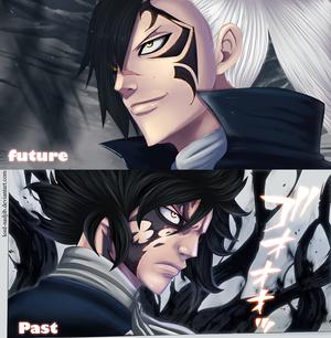 *Rogue & Rogue*