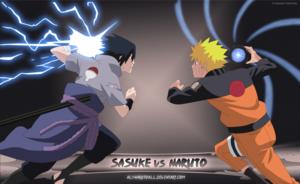 ...Sasuke & Naruto...