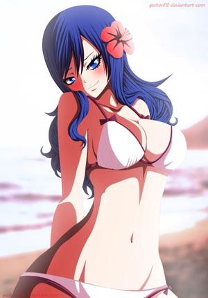 ~Sexy♥(Juvia)