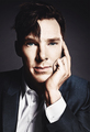 ♥♥TIME Magazine ((2013))♥♥  - benedict-cumberbatch photo