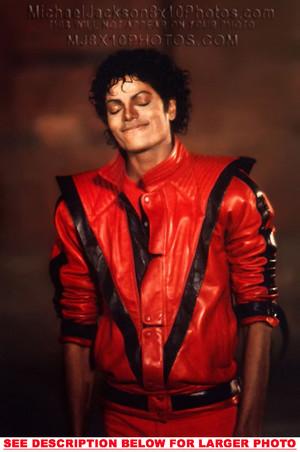 ^Thriller^