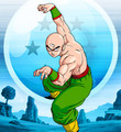 *Tien Shinhan* - dragon-ball-z photo