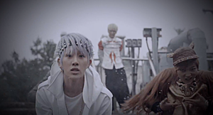 ♣ Topp Dogg - Say it MV Teaser ♣