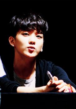 ♣ Youngjae ♣