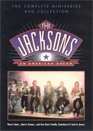"1992 Mini-Series, ""The Jacksons: The American Dream"" On DVD"