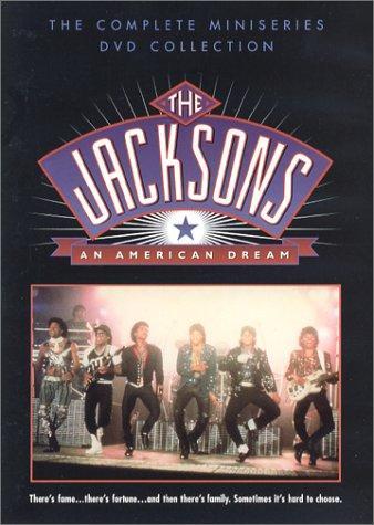 "1992 Mini-Series, ""The Jacksons: The American Dream"" On DVD"