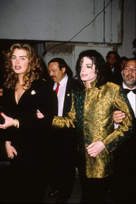 1993 Grammy Afterparty Held In Michael's Honor