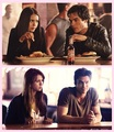 1x11/5x03 - damon-and-elena photo