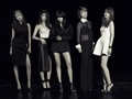 4Minute – Harper's Bazaar Magazine August Issue '13 - 4minute photo