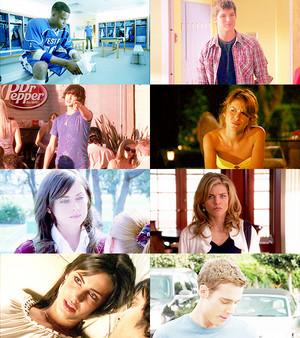 90210 ★ season 01