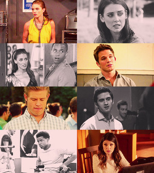 90210 ★ season 05
