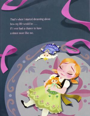 A Sister thêm Like Me Book Illustrations
