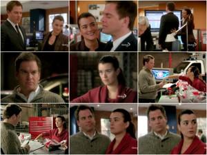 """A Tony and Ziva look back into Season 10: S10E13 - """"Hit and Run"""""""