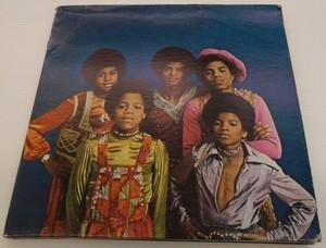 A Vintage Jackson 5 Poster