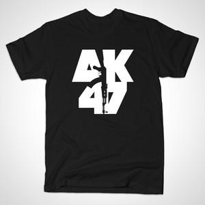 AK-47 tee