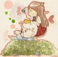 AWESOMENESS! - hetalia-prussia photo