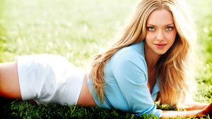 Actress - Amanda Seyfried