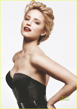 Actress - Dianna Agron