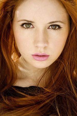 Actress - Karen Gillan