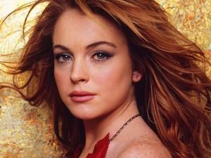Actress - Lindsay Lohan