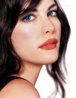 Actress - Liv Tyler