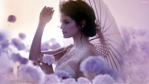 Actress - Selena Gomez