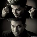 Adam Lambert - adam-lambert photo