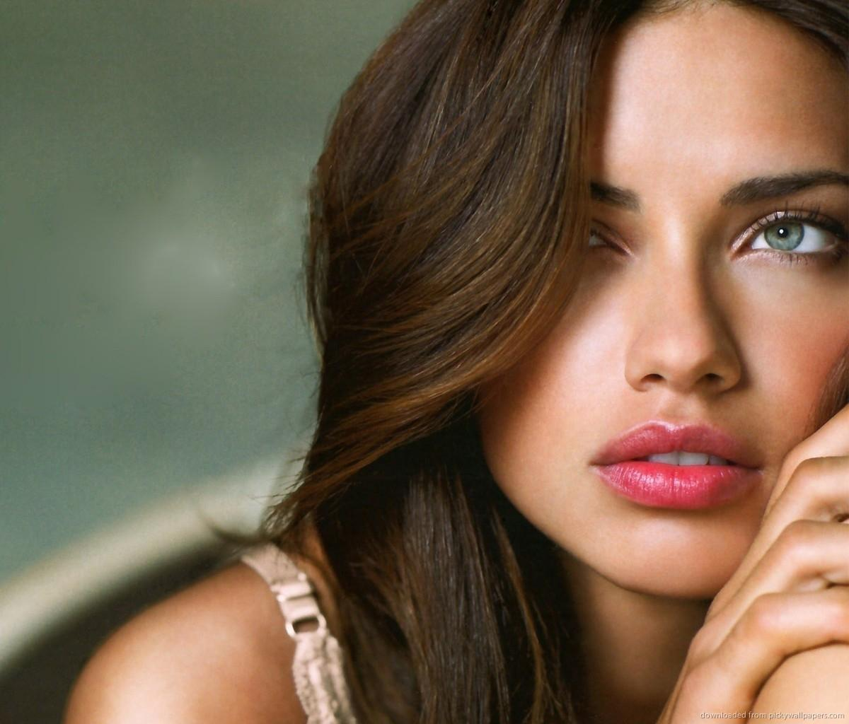 adriana lima beautiful image - photo #5