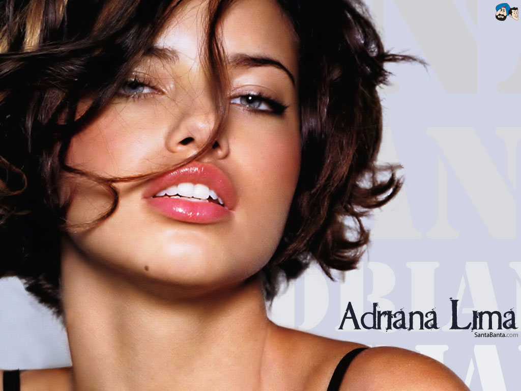 adriana lima beautiful image - photo #27