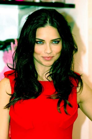 Adriana Lima - Most Beautiful woman in a world
