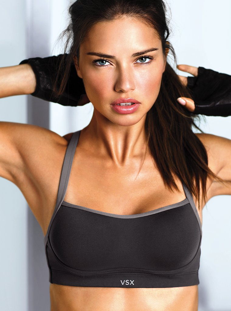adriana lima beautiful image - photo #30