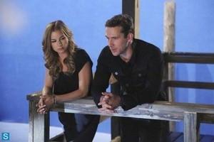 Aiden & Emily// Season 3
