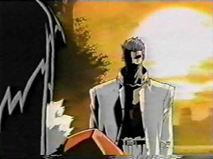 Kyosuke and Kubira