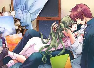 Akira & Natsumi