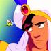 Aladdin Icons ♡