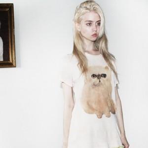 Allison's New 셔츠