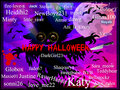 Almost Halloween - fanpop-mates-forever photo