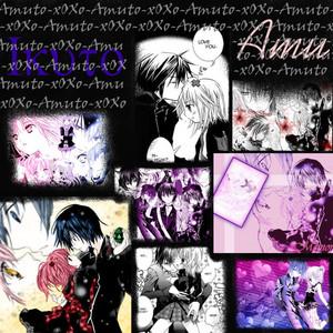 Amuto Collage