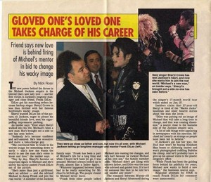 An 기사 Pertaining To Michael
